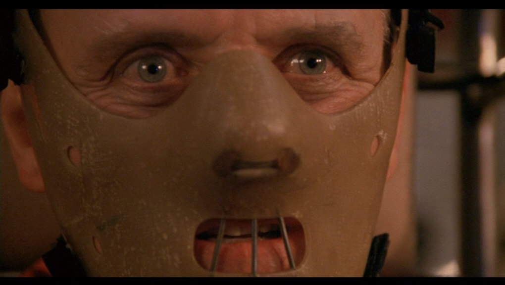 silence of the lambs - photo #6