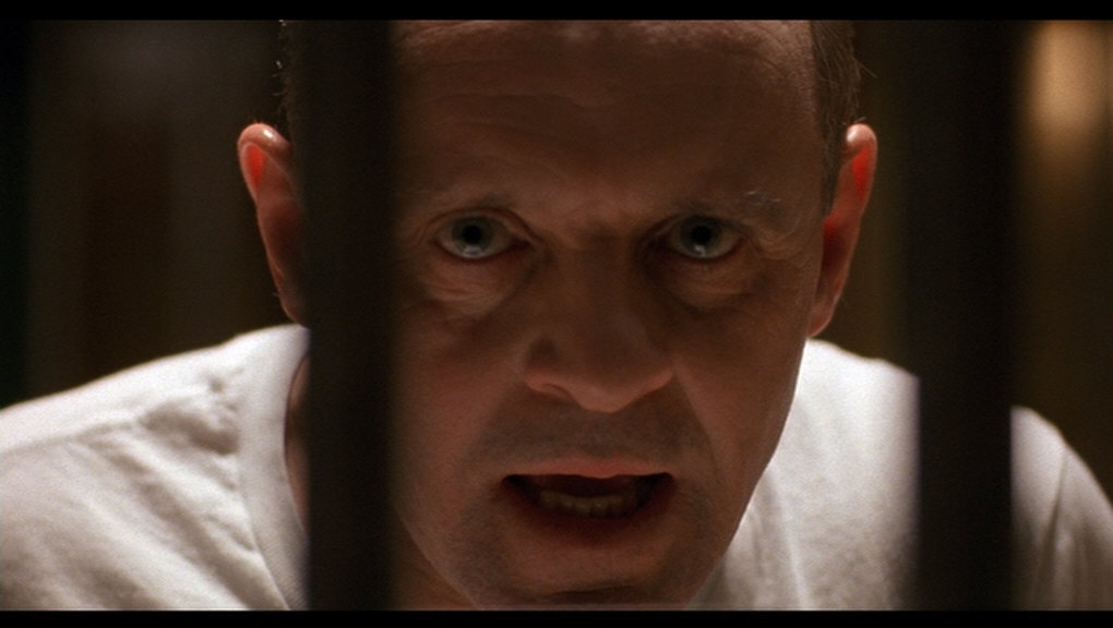 silence of the lambs psychology essay