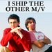 The other M/V