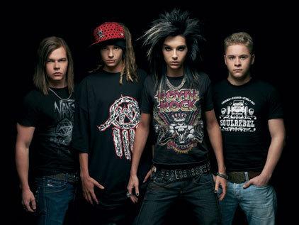 Tokio Hotel <3