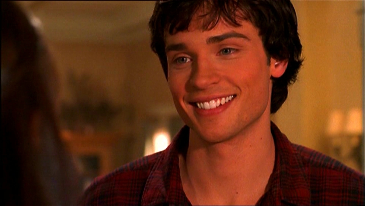 Hottest actors tom welling
