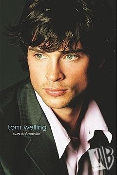 Tom Welling <3