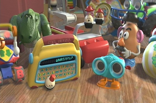 Toy story hd wallpaper and background images in the pixar club
