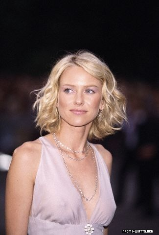 Venice Film Festival - Golden Lion Award Ceremony 2003