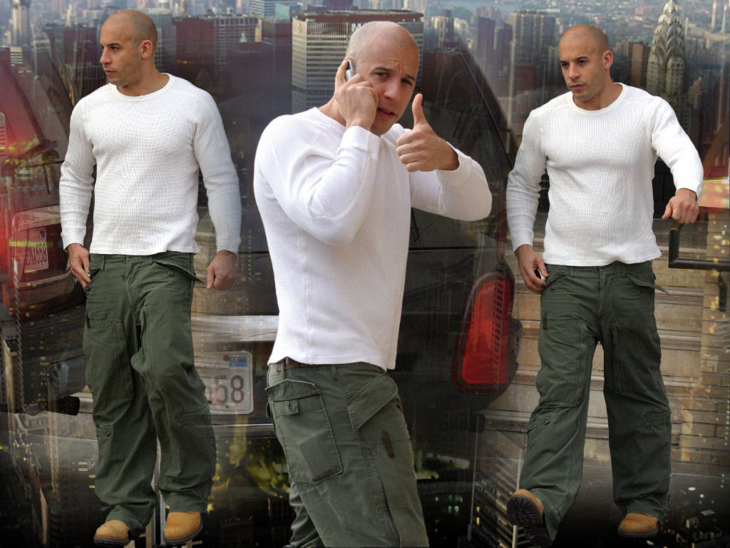 Paul Vincent Vin Diesel Brother Tattoo Pictures