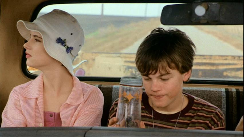 film techniques in whats eating gilbert grape Endora is a small town in iowa where gilbert grape is struggling to take care of his obese mother, two sisters and arnie, his mentally disabled brother on day, becky, a free spirit enters gilbert's life and starts to change his life you graduated from high school and now are stuck in your small.