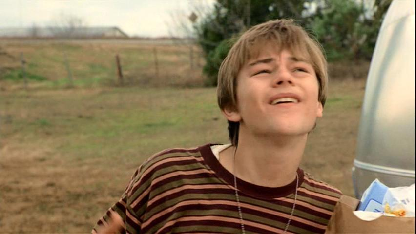 whats eating gilbert grape essays What's eating gilbert grape in general, the study of personality and respective traits has continued to undergo intense research within the field of psychology.