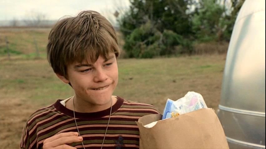 the theme of family in the film whats eating gilbert grape