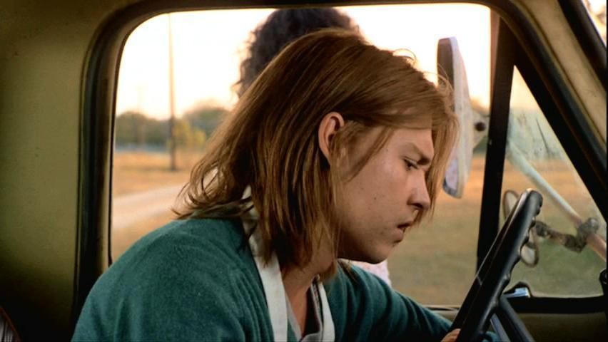 What exactly is Feeding on Gilbert Grape