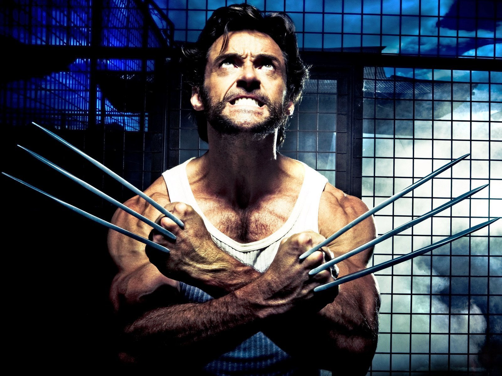 X-Men Origins: Wolverine - Movies Wallpaper (5053726) - Fanpop