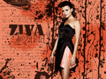 Ziva David - ncis wallpaper