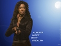always move with stealth - firefly wallpaper