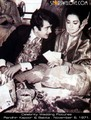 babita and randhir kapoor - celeb-weddings photo