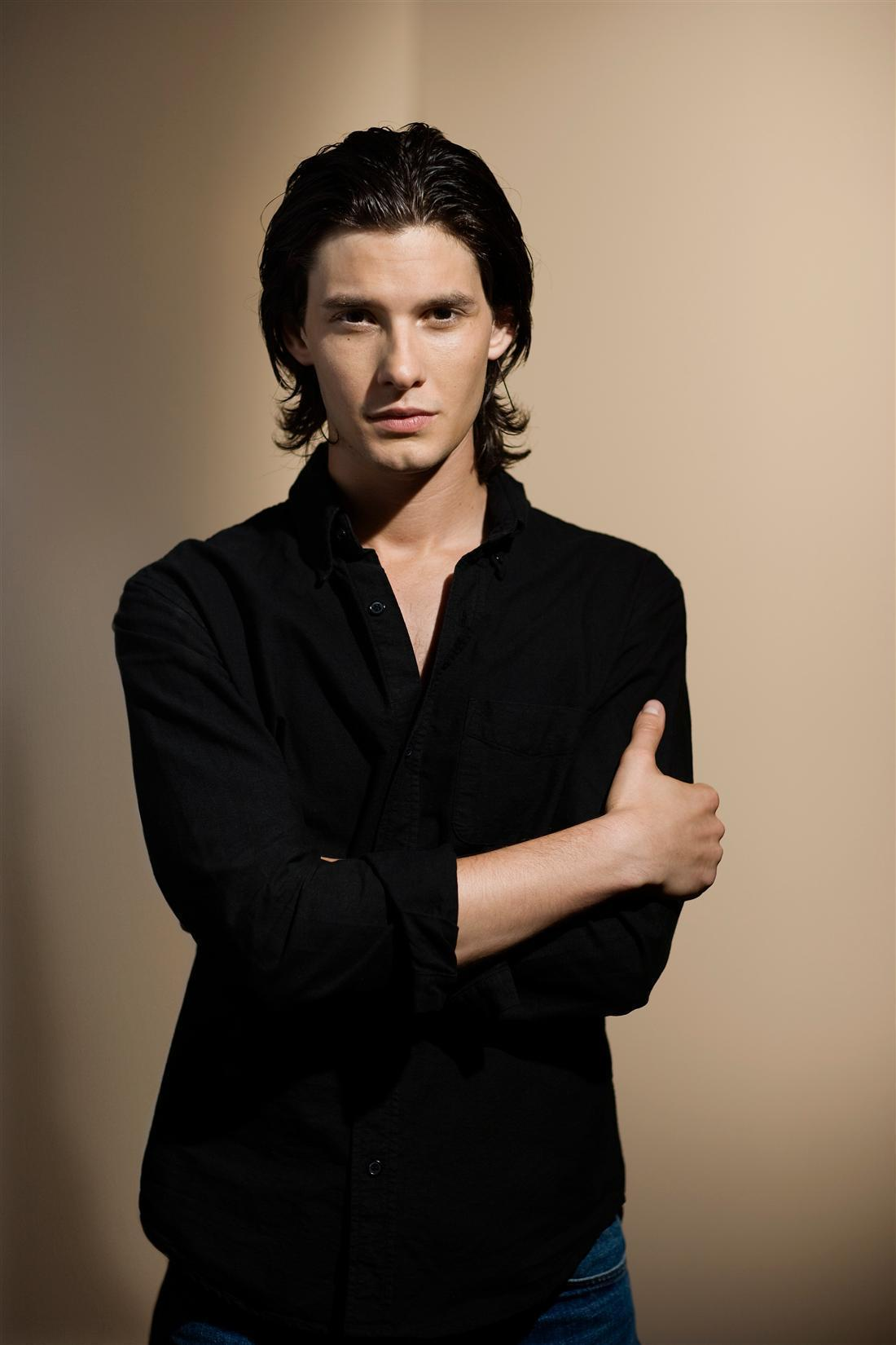 Ben Barnes - Photo Actress