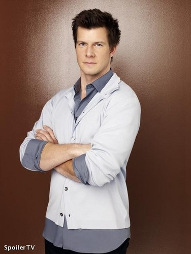 Ugly Betty wallpaper called daniel meade/eric mabius
