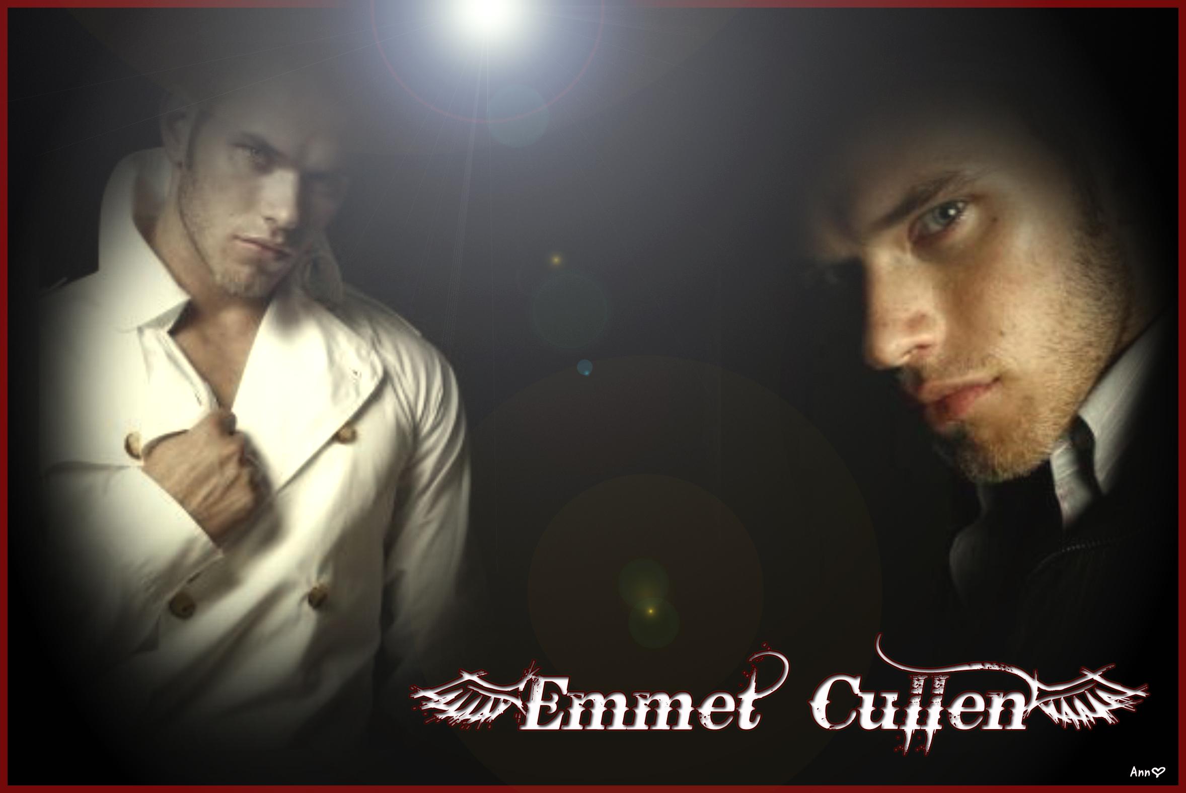 emmett - Emmett Cullen Photo (5037239) - Fanpop