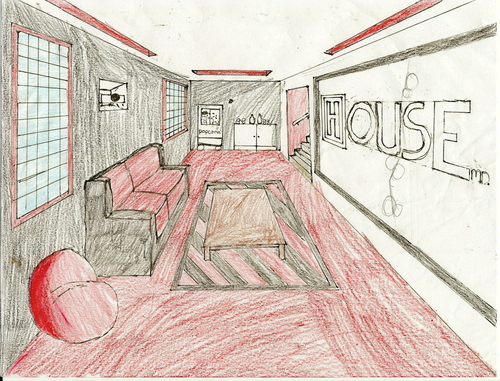 house md theatre room