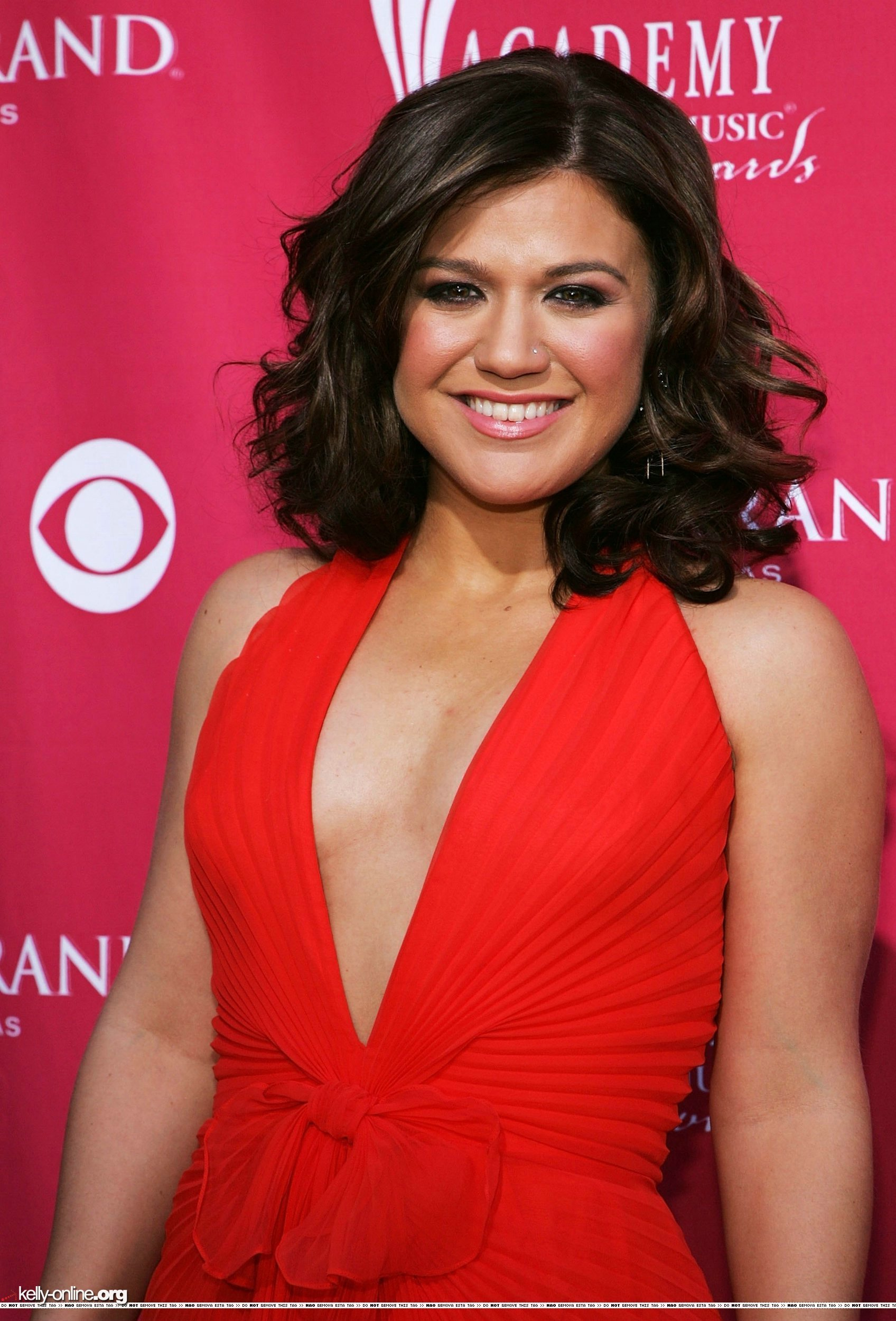 kelly on the COUNTRY MUSIC AWARDS - Kelly Clarkson Photo (5063229 ...