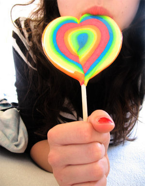 lollipop-heart