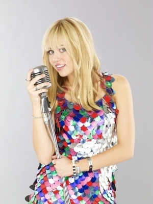 Miley Cyrus Hannah Montana on Miley Cyrus As Hannah Montana Miley Stewart   Miley Cyrus Photo