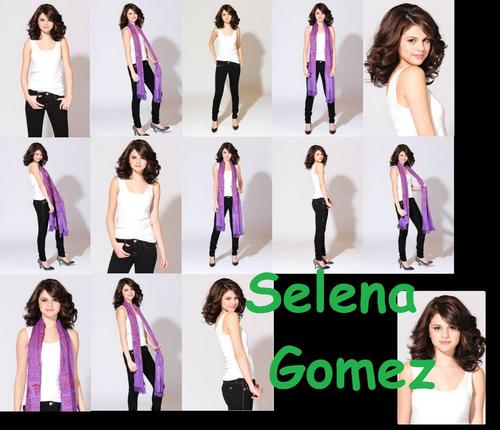 selena gomez fan art