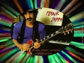 singer, player, composer ...musical genius - frank-zappa wallpaper