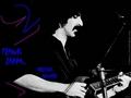 Frank Zappa... artistic genius - frank-zappa wallpaper