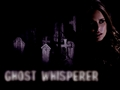 spooky Mel - ghost-whisperer wallpaper