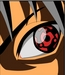 the eye of madara - madara-uchiha icon