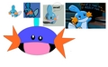 tribute - mudkip-marshtomp-and-swampert photo