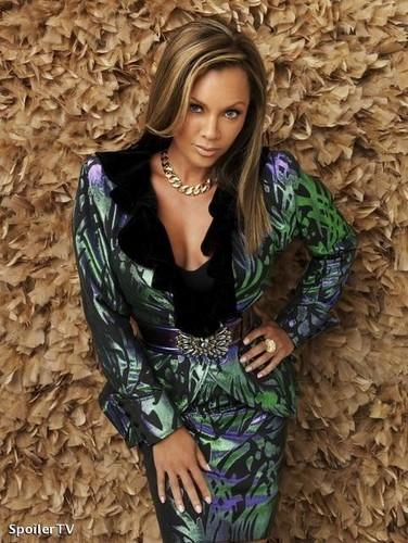 wilhelmina slater/ vanessa williams