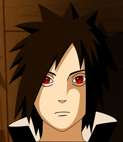 younger madara