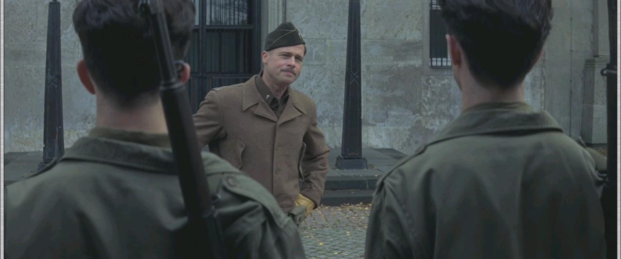 Inglourious Basterds 2009  IMDb