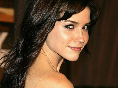 ♥Sophia Bush♥ - sophia-bush Wallpaper