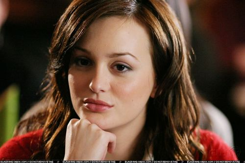 Blair Waldorf wallpaper containing a portrait titled 1x01 + 1x02 + 1x03 new episodes stills