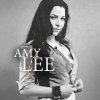 Amy Lee تصویر possibly containing a portrait called Amy Lee <3