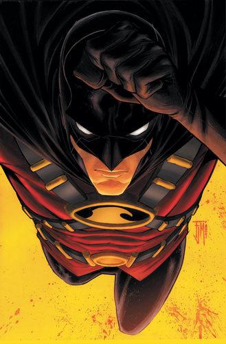 Бэтмен Comics