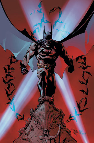 बैटमैन Comics