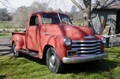 Bella's 1953 Chevrolet Pickup Truck
