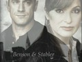 Benson & Stabler - elliot-and-olivia wallpaper