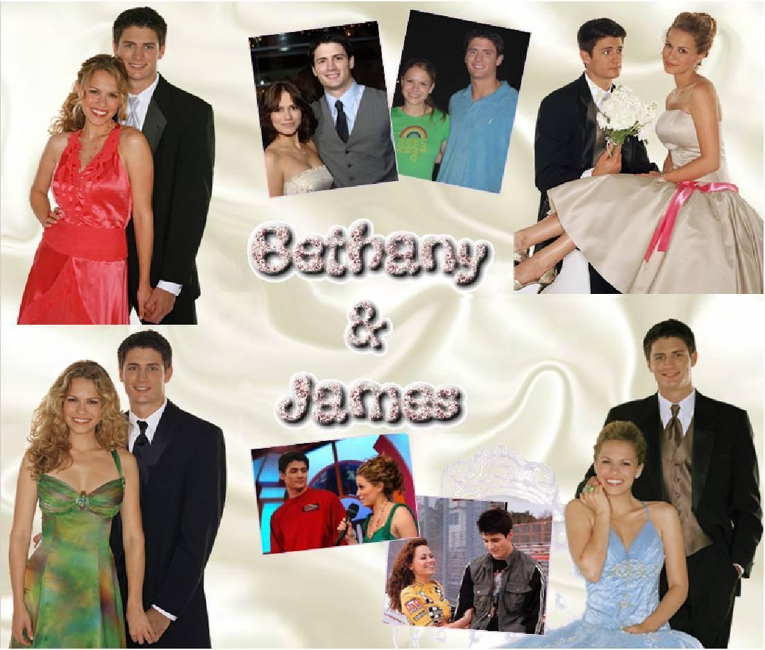 Bethany James Nude Photos 5