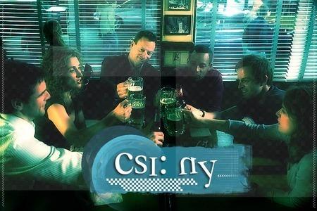 csi - nueva york