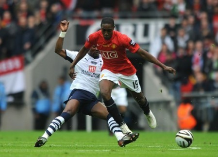 Carling Cup Finale