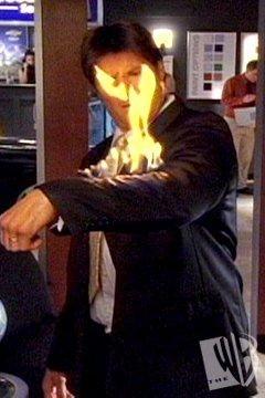 Dan on feu :)