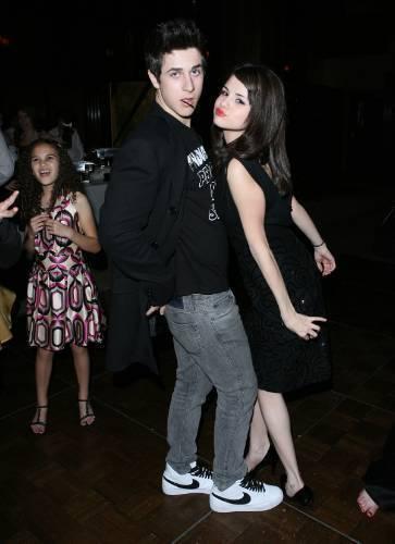 David/Selena