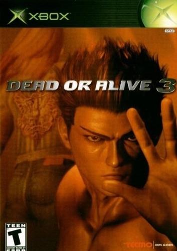 Dead یا Alive 3 Xbox