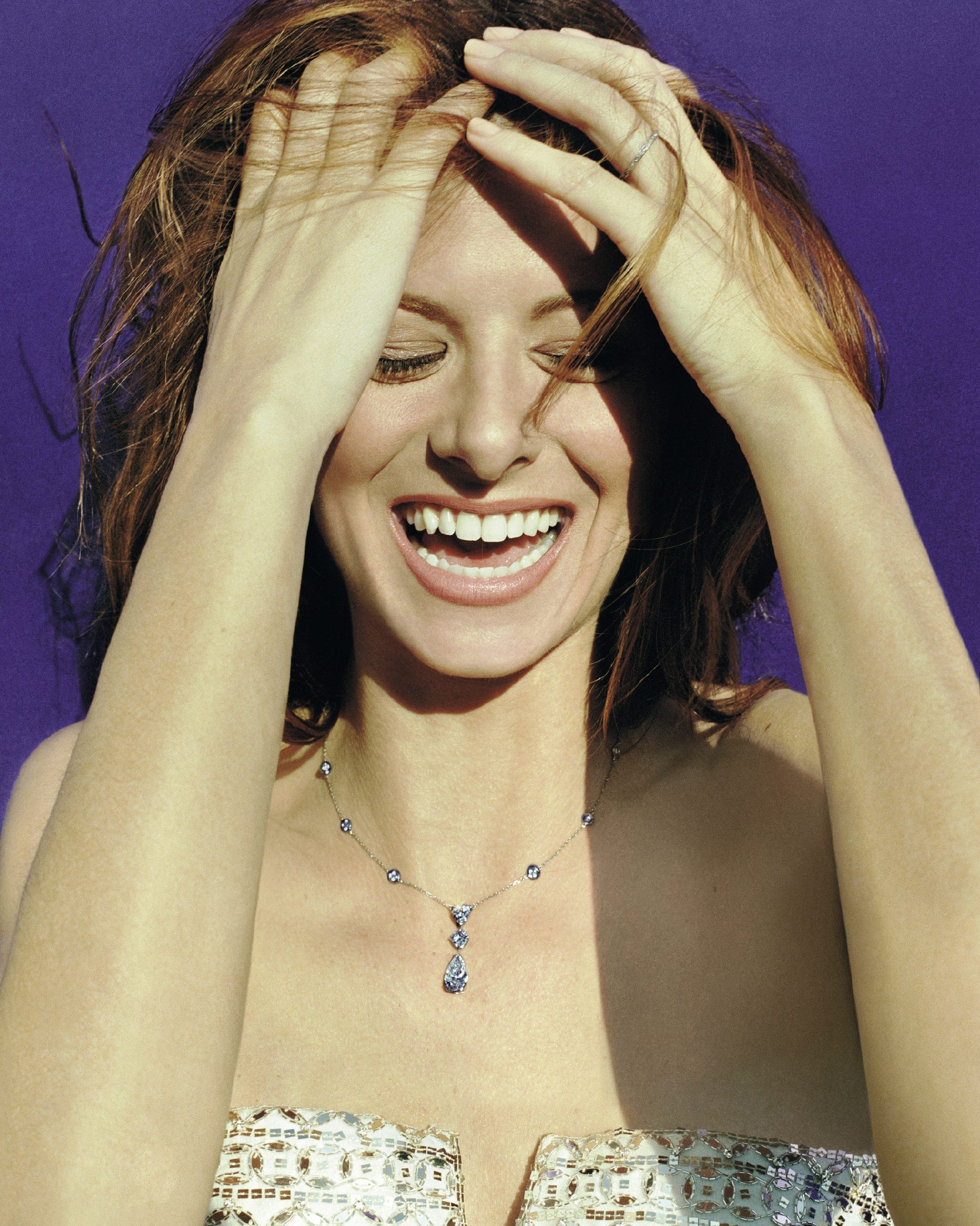 Debra Messing - Photo Colection
