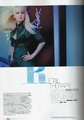 ELLE magazine April 2009 - anna-faris photo