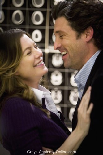 Elevator Love Letter - meredith-and-derek Photo