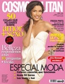 Freida Pinto Cosmopolitan(Spain)